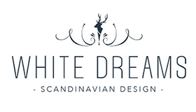 White Dreams logo