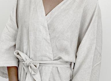 Linen Kimono